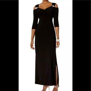 Formal Dresses Plus Size 14 18 in Black